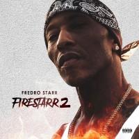 Purchase Fredro Starr (Onyx) - Firestarr 2
