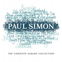 Purchase Paul Simon - The Complete Albums Collection CD4