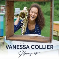 Purchase Vanessa Collier - Honey Up