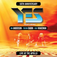 Purchase Yes - Live At The Apollo