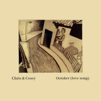 Purchase Chris And Cosey - October (Love Song) (VLS)