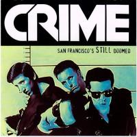 Purchase Crime - San Francisco's Still Doomed