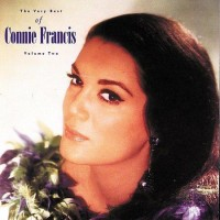 Purchase Connie Francis - The Very Best Of Connie Francis Vol. 2