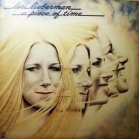 Purchase Lori Lieberman - A Piece Of Time (Vinyl)