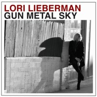 Purchase Lori Lieberman - Gun Metal Sky