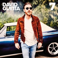 Purchase David Guetta - 7 (Limited Edition) CD2