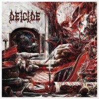 Purchase Deicide - Overtures Of Blasphemy
