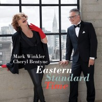 Purchase Mark Winkler & Cheryl Bentyne - Eastern Standard Time