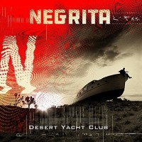 Purchase Negrita - Desert Yacht Club