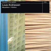Purchase Louis Andriessen - Mausoleum / Hoketus