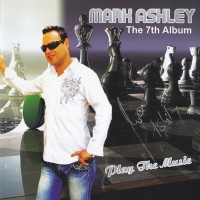 Purchase Mark Ashley - Play The Music - The 7Th Album