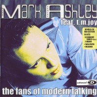 Purchase Mark Ashley - The Fans Of Modern Talking CD2