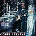 Buy Corey Stevens - The Party's Gonna Go On Mp3 Download