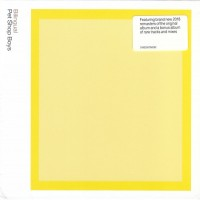 Purchase Pet Shop Boys - Bilingual: Further Listening 1995-1997 CD1