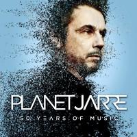 Purchase Jean Michel Jarre - Planet Jarre (Fan Edition) CD3