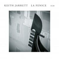 Purchase Keith Jarrett - La Fenice
