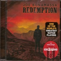 Purchase Joe Bonamassa - Redemption (Target Edition)