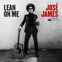 Purchase José James - Lean On Me