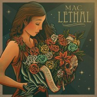 Purchase Mac Lethal - Congratulations