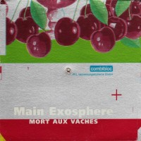 Purchase Main - Mort Aux Vaches: Exosphere