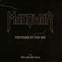 Purchase Manowar - Thunder In The Sky (EP) CD2