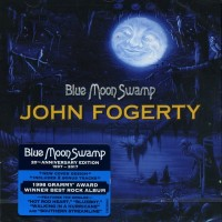 Purchase John Fogerty - Blue Moon Swamp (20Th Anniversary Edition)