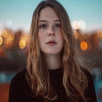 Purchase Maggie Rogers - Give A Little (CDS)