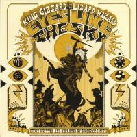 Purchase King Gizzard & The Lizard Wizard - Eyes Like The Sky
