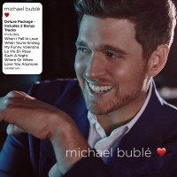 Purchase Michael Buble - Love (Deluxe Edition)