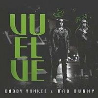 Purchase Daddy Yankee - Vuelve (CDS)
