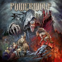 Purchase Powerwolf - The Sacrament Of Sin (Deluxe Box Set) CD1