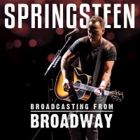 Purchase Bruce Springsteen - Broadcasting From Broadway (Live)