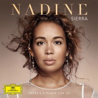 Purchase Nadine Sierra - There's A Place For Us
