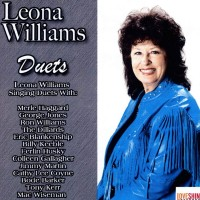 Purchase Leona Williams - Duets