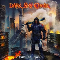 Purchase Dark Sky Choir - End Of Days