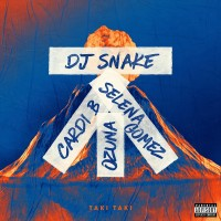 Purchase Dj Snake - Taki Taki (CDS)