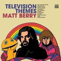 Purchase Matt Berry - Television Themes