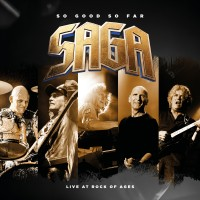 Purchase Saga - So Good So Far - Live At Rock Of Ages