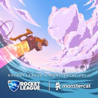 Purchase VA - Rocket League X Monstercat Vol. 3