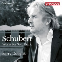 Purchase Barry Douglas - Schubert: Works For Solo Piano, Vol. 2