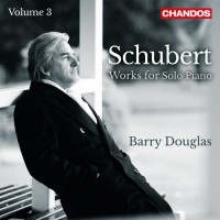 Purchase Barry Douglas - Schubert: Works For Solo Piano, Vol. 3