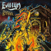 Purchase Evil-Lÿn - Disciple Of Steel