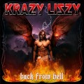 Buy Krazy Lizzy - Back From Hell Mp3 Download
