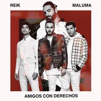Purchase Reik - Amigos Con Derechos (CDS)