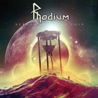 Purchase Rhodium - Scream Into The Void
