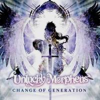 Purchase Unlucky Morpheus - Change Of Generation