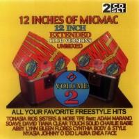 Purchase VA - 12 Inches Of Micmac, Vol. 2 CD2