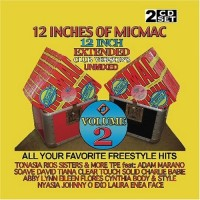 Purchase VA - 12 Inches Of Micmac Volume 2 Unmixed Extended Club Versions CD1
