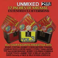 Purchase VA - 12 Inches Of Micmac Volume 3 Unmixed Extended Club Versions CD2