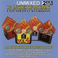 Purchase VA - 12 Inches Of Micmac Volume 4 Unmixed Extended Club Versions CD2